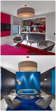 #William_New_York_City_Hotel - #New_York_City - #New_York - #USA http://en.directrooms.com/hotels/info/10-174-3446-292579/