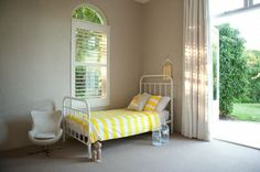 Incy Interiors Mia Bed - Beds - Brisbane Furniture for babies - baby nursery and bedroom ideas