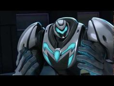 Max Steel: Come Together Part Two (Episode 2)