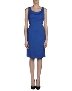 I found this great ARMANI COLLEZIONI Knee-length dress on yoox.com. Click on the image above to get a coupon code for Free Standard Shipping on your next order. #yoox