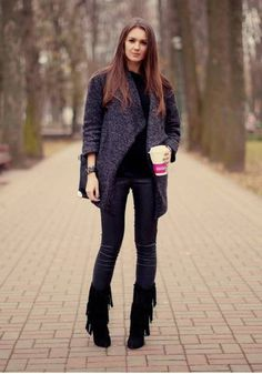 stylish sweater coats for women