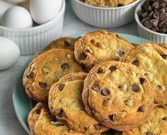 diabetic sugar free chocolate chip cookies