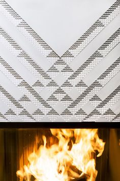 6 | Stove Tiles Designed To Heat The Room Around Them | Co.Design: business + innovation + design