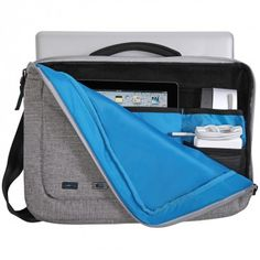 Laptop and Computer Bags and Cases from OGIO featuring the 15 Newt Slim Case Bag