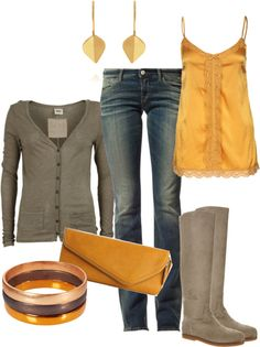 """""""me... out for dinner with my mom & sisters"""" by snips on Polyvore"""