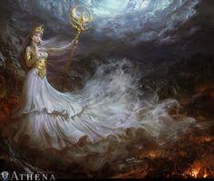 Athena by X Tiger