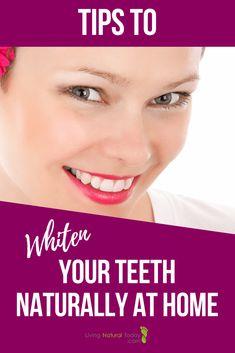 Whiten your teeth naturally. Whiten your teeth naturally. Beauty Tips For Hair, Natural Beauty Tips, Diy Beauty, Beauty Hacks, Heal Cavities, Teeth Straightening, Tooth Sensitivity, Stress, Stained Teeth