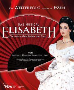 Elisabeth - Das Musical - 2015 - Tickets unter: www.semmel.de