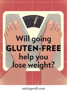 Over 13 million people state they avoid gluten, but does it help with weight loss?