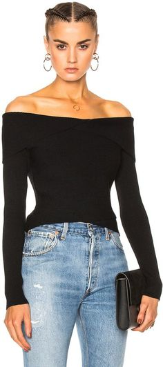 A.L.C. Rayne Sweater | #Chic Only #Glamour Always
