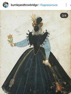 Black Mask Lady Dressed in the French Style, Album Amicorum of a German Soldier 1595 Los Angels County Museum of Art Deutsch Erfassen Sie Unsterblichk. Historical Art, Historical Costume, Historical Clothing, Renaissance Costume, Italian Renaissance, Renaissance Clothing, German Soldier, 16th Century Clothing, 17th Century Art