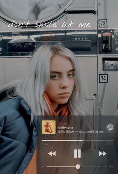 icu ~ billie in 2019 Teen Wallpaper, Music Wallpaper, Iphone Wallpaper, Mood Wallpaper, Disney Wallpaper, Billie Eilish, Singer Fashion, Dibujos Cute, Dylan O