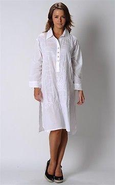 Sunday Relax Oversized Shirt  Free Post   NEW 100% CRINKLE COTTON LONG  SHIRT / DRESS / CAFTAN / 3 COLOURS SIZES 12 - 22