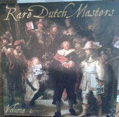 Various - Rare Dutch Masters Vol. 1 (Vinyl, LP) at Discogs