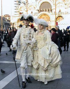 Venecian Carnival