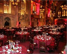 Guildhall, a spectacular wedding venue in London