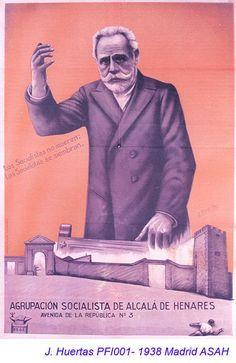 Spain - 1938. - GC - poster - J. Huertas