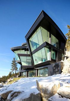 The most expensive house in every state
