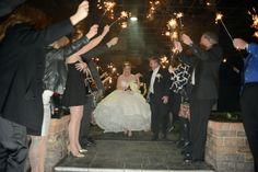 #sparklers #weddings