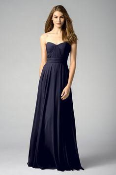 Watters Maids Dress 7549