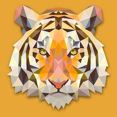 Tiger Animals Gift