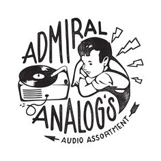 Admiral Analog's Audio Assortment