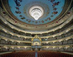 Mariinski Theater St. Petersburg