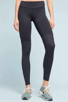 Track & Bliss Star-Crossed Cutout Leggings