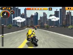 Sports Bike Challenge game. You can play Sports  Bike Challenge in your browser for free. Take the Sportsbike challenge, race your sports bike through the city, desert, outback, mountains and salt lake.