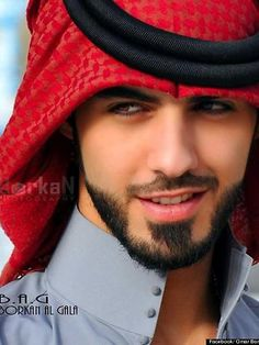 Omar Borkan al Gala  | Could Dubai fashion photographer, actor and poet Omar Borkan Al Gala ...