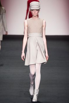DAKS - Collections Fall Winter 2015-16 - Shows - Vogue.it