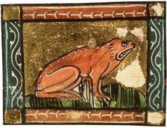 medieval autumn