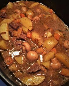 Bouillabaissea ja Kalasoppaa Slow Food, Pot Roast, Ethnic Recipes, Carne Asada, Roast Beef