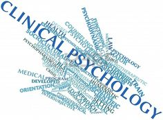 Studying Clinical Psychology at the Undergraduate Level