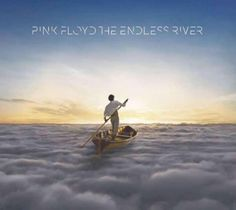 Capa Pink Floyd - The Endless River The Division, Pink Floyd, David Gilmour, Stephen Hawking, Hyde Park, Rolling Stones, Lps, The Endless River, Jackson