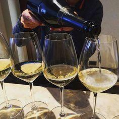 Passons aux choses sérieuses ! #ThePerfectStart #Lanson #ClosLanson #champagne @champagnelanson @parisiennenord @mistercham @sowine @mathmet by tom2185 #wine #spirits