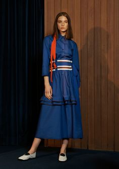 Marni Resort 2018 Fashion Show Collection