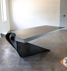 Cant Table – Vintage Industrial Furniture