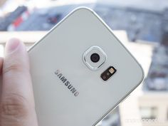 The Galaxy S6 has an amazing camera from the moment you first launch it, but there's always room to improve. #SamsungGalaxyS6Tips #SamsungGalaxyS6 #SamsungGalaxy