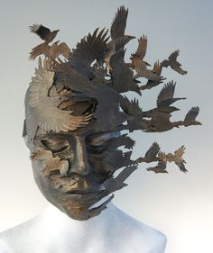 Hey, I found this really awesome Etsy listing at https://www.etsy.com/se-en/listing/279779092/corvus-flight