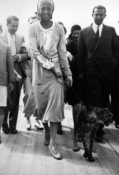 Josephine Baker 1931