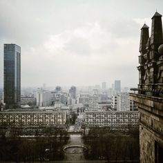 Warsaw, Poland by Filip Springer