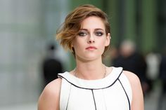 Watch: A First Look at Kristen Stewart as Coco Chanel  - HarpersBAZAAR.com