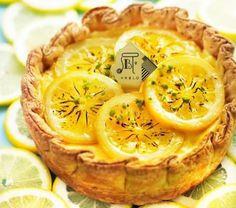 PABLO、8月の新作は冷やして食べたい「さわやかレモンのチーズタルト」