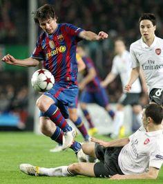 Messi. #Soccer #Futball #Football #Barcelona