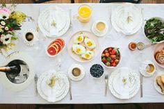 楽しい食事に♡お洒落なテーブルコーディネート!|MERY [メリー]