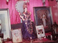 UNIVERSAL DIVINE MOTHER MAI'S THOUSAND NAMES / Mai ( Lalita) Sahasranam /  MAI-ISM: Names 676 to 687