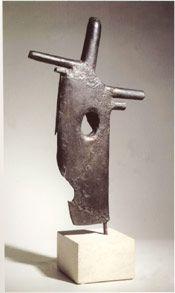 julio gonzalez esculturas - Buscar con Google