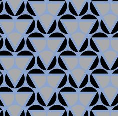 Varvara Fyodorovna Stepanova - Варва́ра Фёдоровна Степа́нова  --  Mai-Thu Perret, Untitled (2007-8): block printed wallpaper, after a textile pattern designed by Soviet artist Varvara Stepanova in 1924.