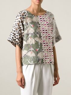 Found on Google from lyst.com Clothes Crafts, Sewing Clothes, Hot Topic Clothes, Clothes For Women, Clothing Patterns, Dress Patterns, Stylish Outfits, Fashion Outfits, Scene Outfits